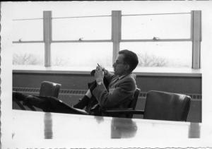 jm027 Univac Trip Nov 1963 Jack Dennis